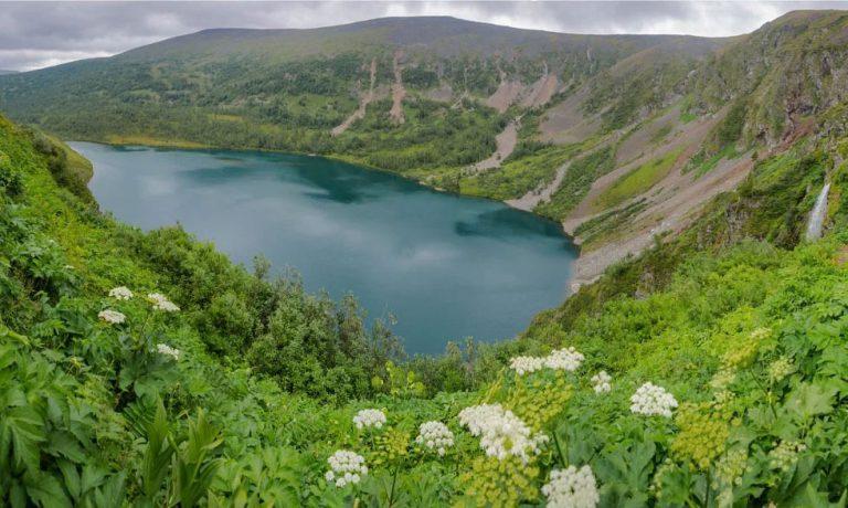 Жемчужина Хакасии – Ивановские озера. Как добраться и что посмотреть.
